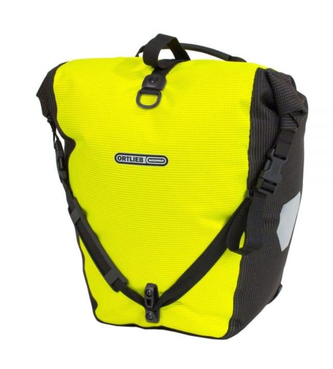 Ortlieb Back-Roller High Visibility 20L takalaukku