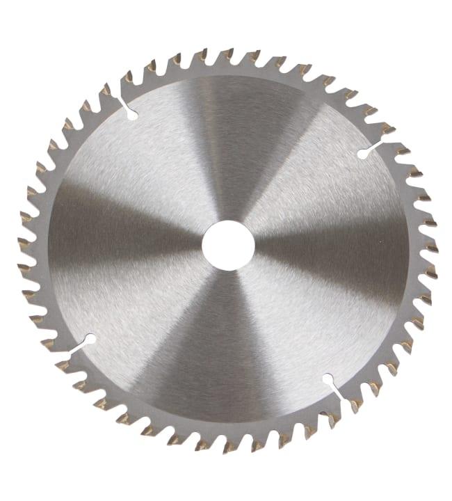 Scheppach 216mm Z40 pyörösahanterä metallille