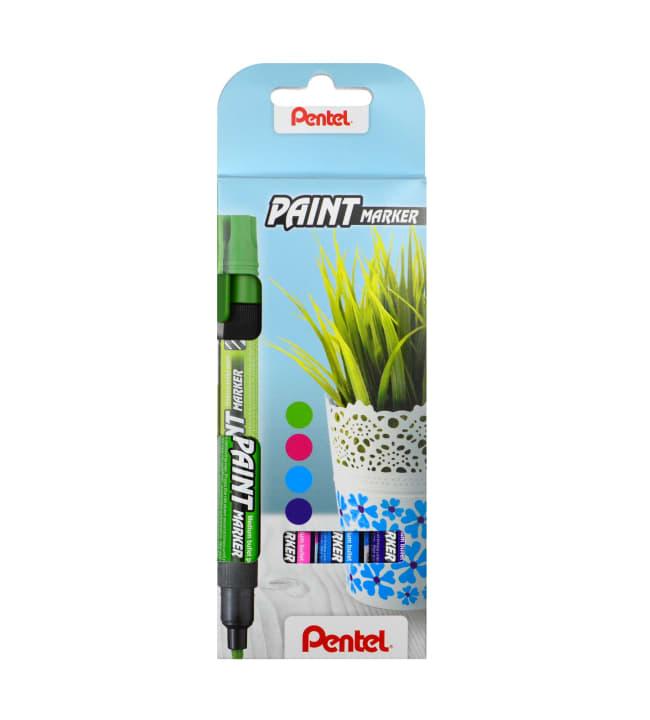 Pentel Colour maalikynäsetti