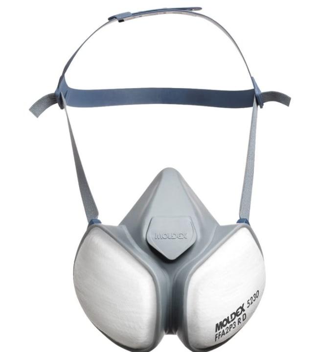Moldex 5430 Compact FFABEKP3 R D hengityssuojain