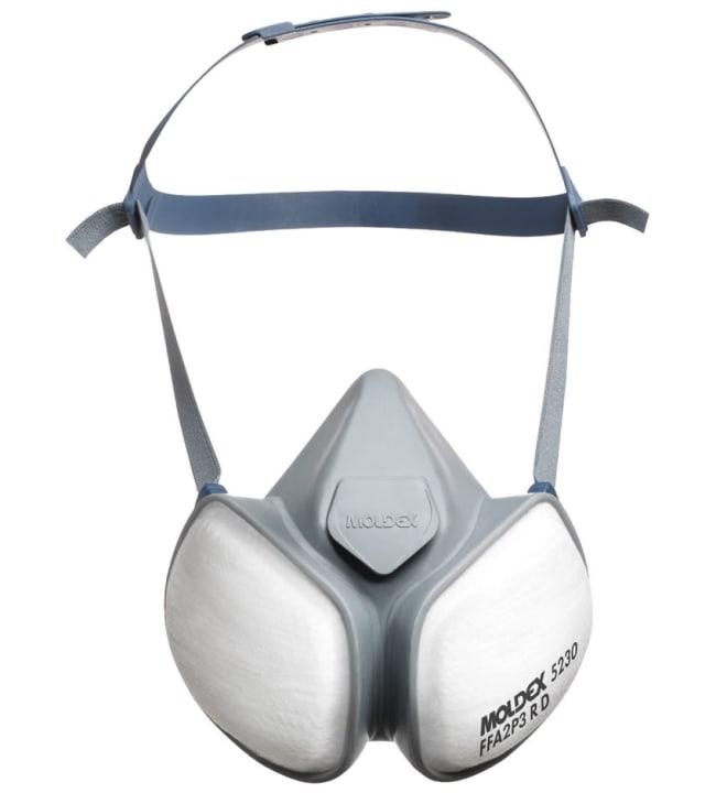 Moldex Compact FFABEP3 R D hengityssuojain
