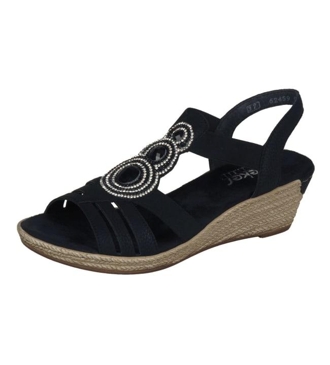 Calypso sandaali Multi Beige