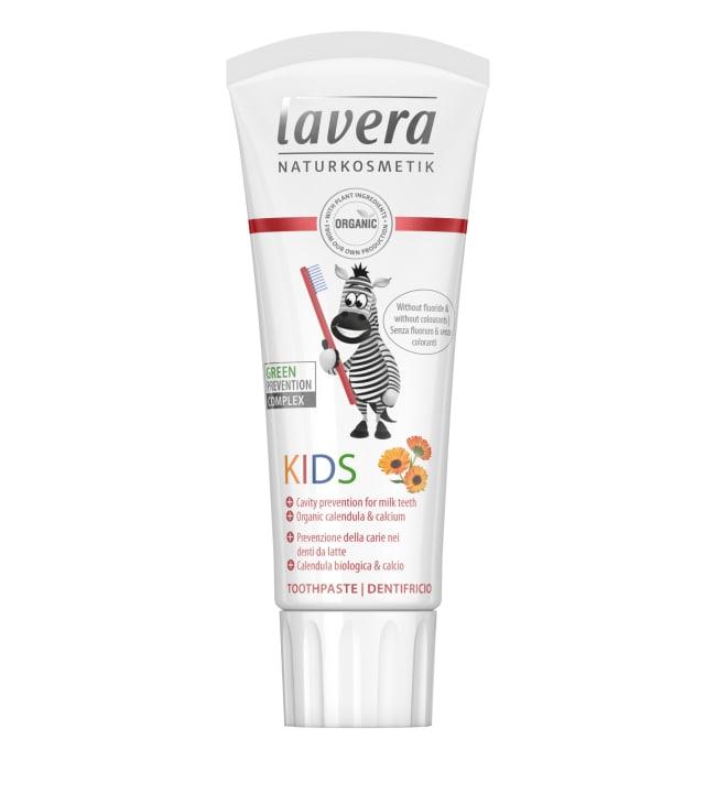 Lavera KIDS 75 g lasten hammastahna