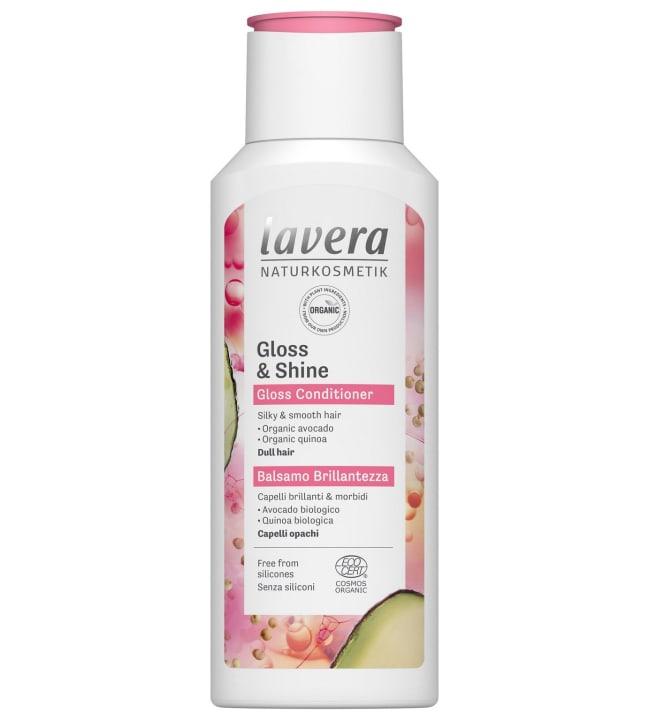 Lavera Gloss & Shine 200 ml hoitoaine