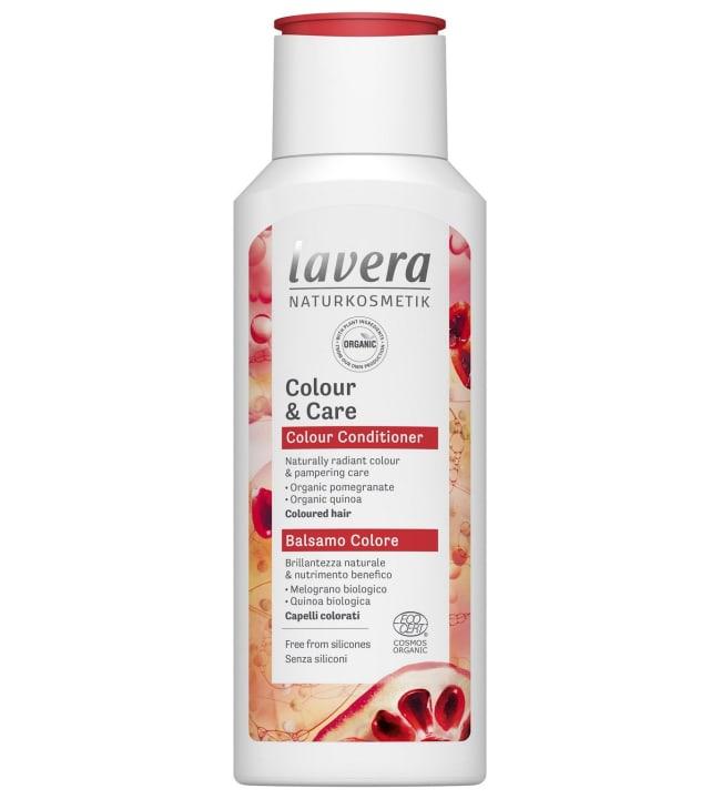 Lavera Colour & Care 200 ml hoitoaine