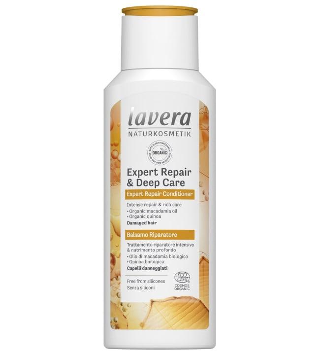 Lavera Expert Repair & Deep Care 200 ml hoitoaine
