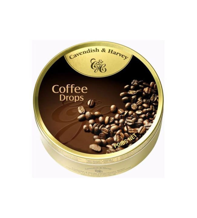 Cavendish & Harvey 175 g perinteinen kahvikaramelli