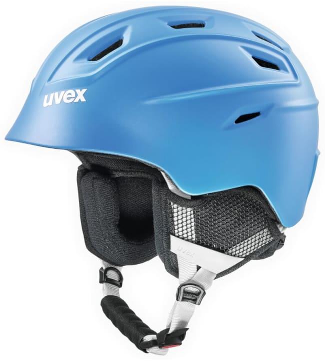 Uvex Fierce laskettelukypärä