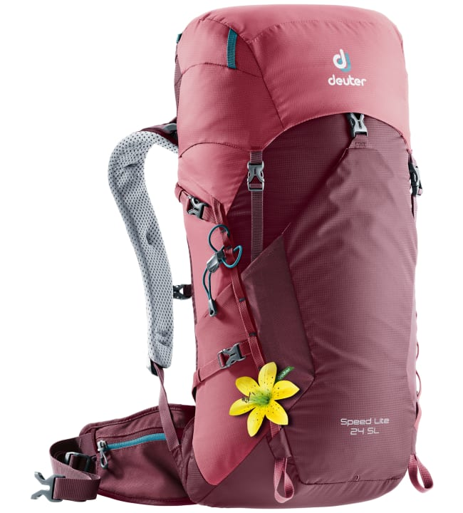 Deuter Speed Lite 24 SL reppu