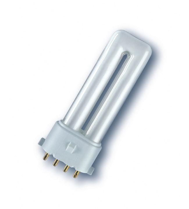 Osram Dulux S/E 11 W/840 yksikantaloistelamppu