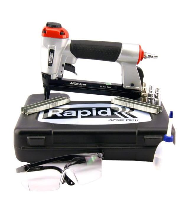 Rapid PS111 paineilmasinkiläpistooli