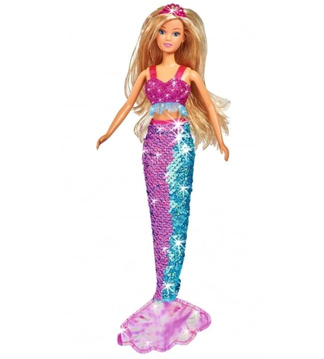 Steffi merenneito 29 cm nukke