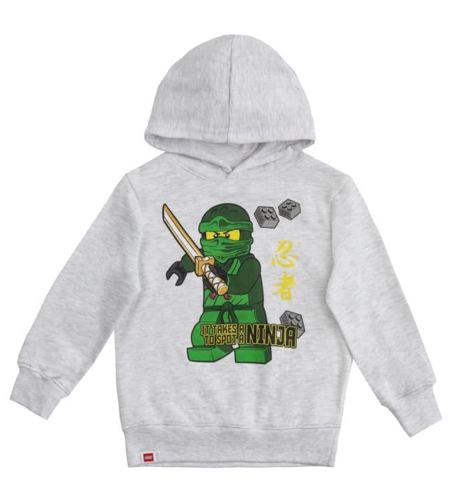 Lego Ninjago poikien huppari