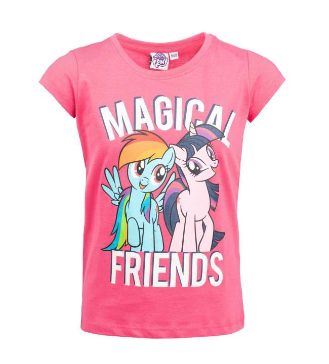 My Little pony  lasten t-paita