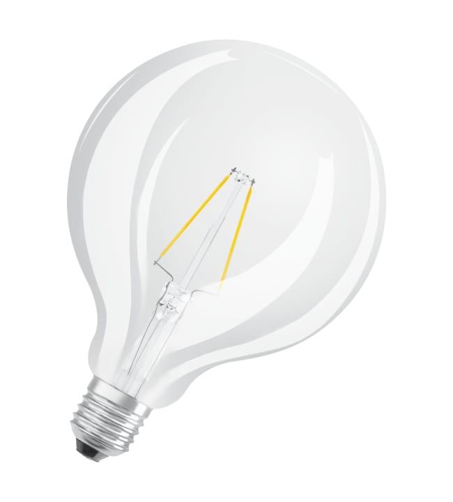 Osram Retrofit E27 250lm led-lamppu