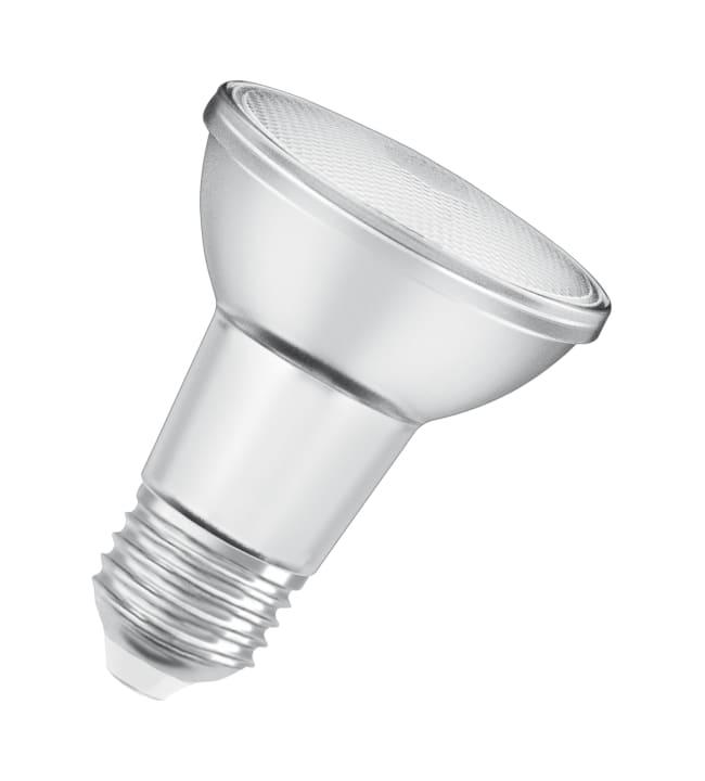Osram E27 350lm led-kohdelamppu