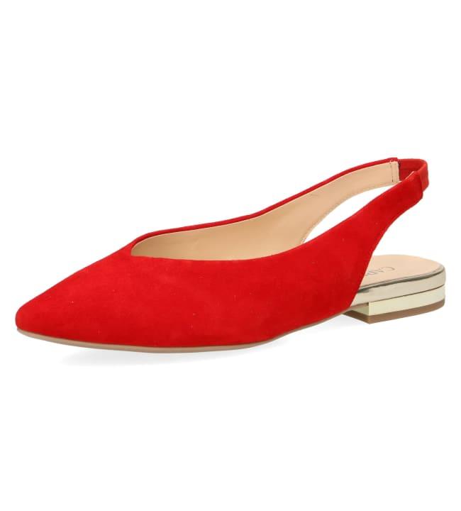Caprice naisten sandaletit