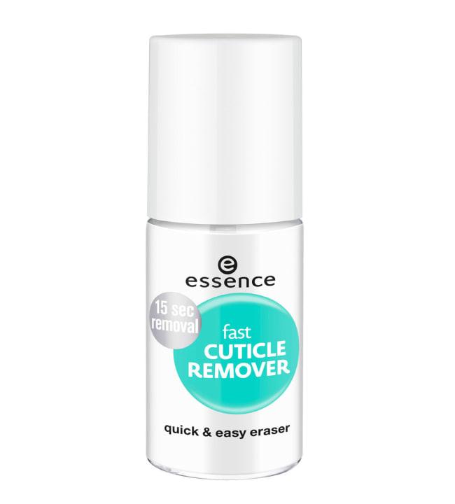 Essence Fast Cuticle Remover 8 ml kynsinauhojen korjaaja