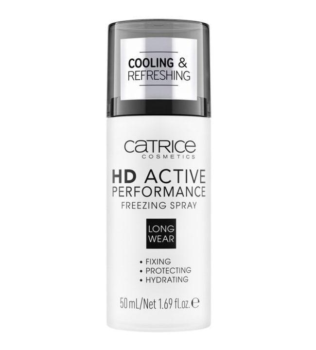 Catrice HD Active Performance 50 ml kasvosuihke