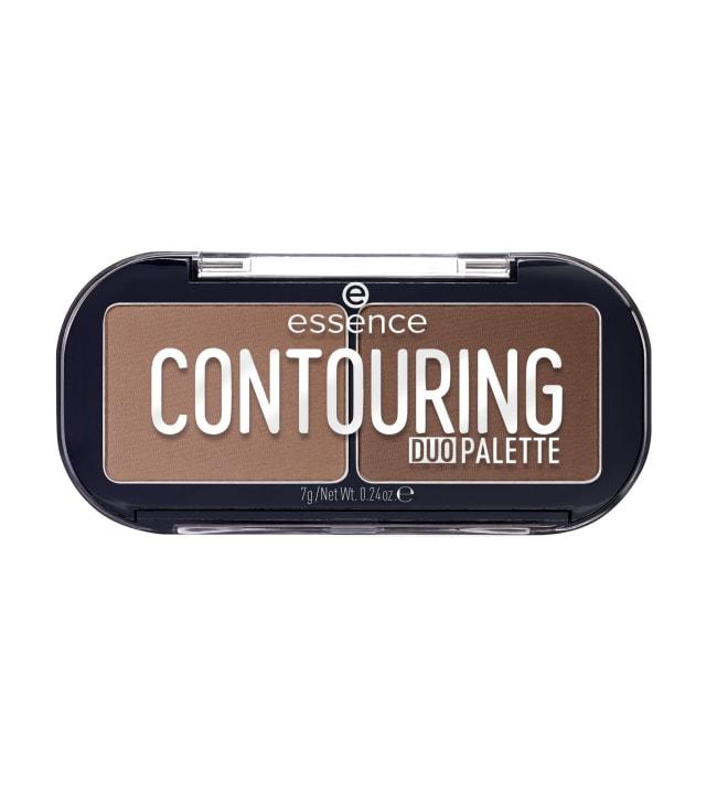 Essence Contouring 7 g paletti