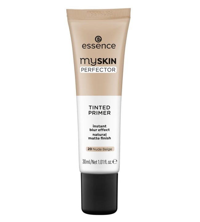 Essence My Skin Perfector Tinted 30 ml primer