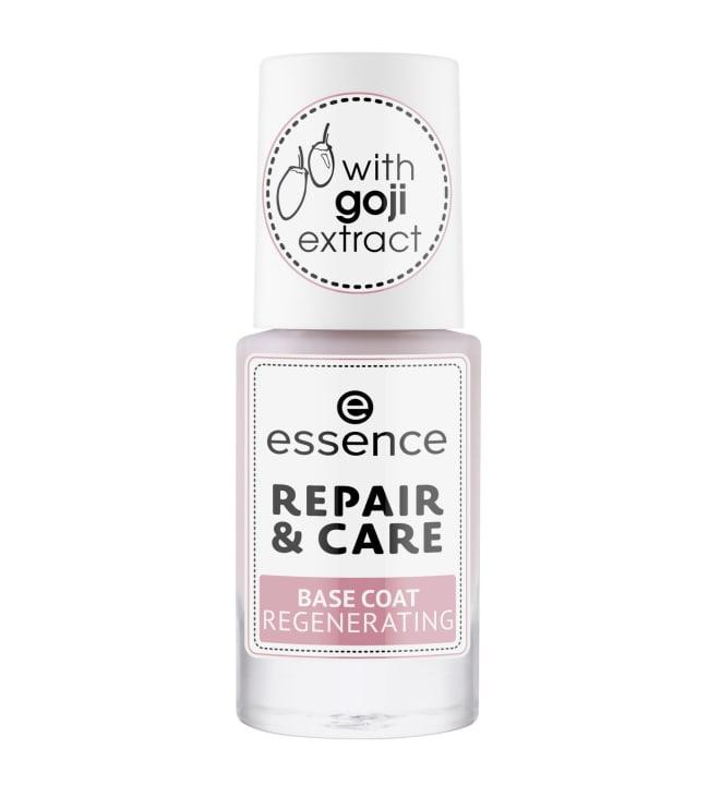 Essence Repair & Care Regenerating 8 ml aluslakka