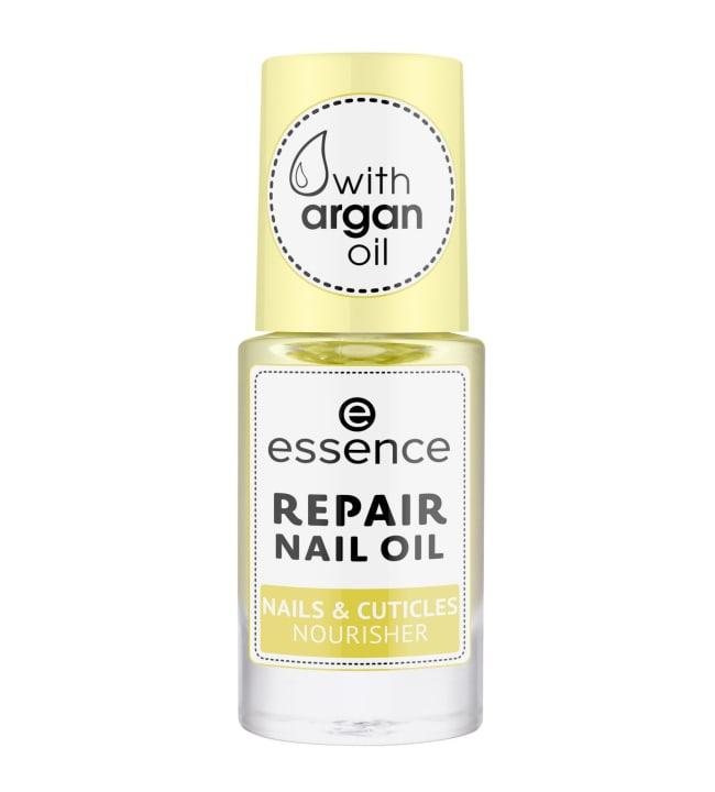 Essence Repair Nails Oil 8 ml kynsi- ja kynsinauhaöljy