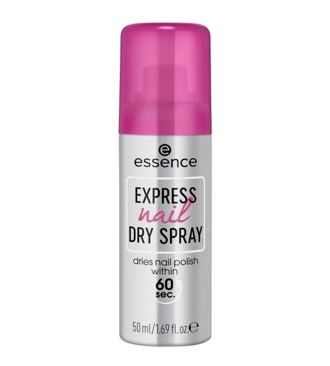 Essence Express Nail Spray 50 ml kuivattajasuihke