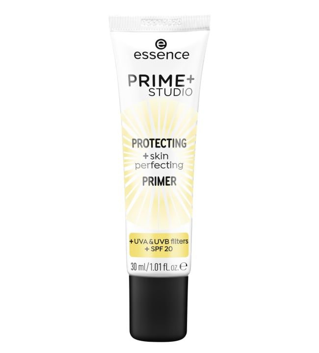 Essence Prime+ Studio Protecting 30 ml pohjustusvoide