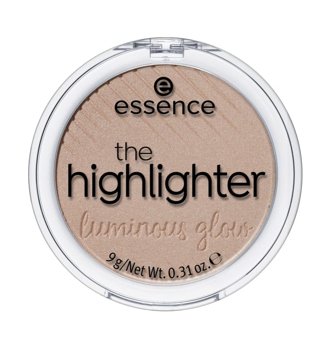 Essence The Highlighter 9 g korostusväri