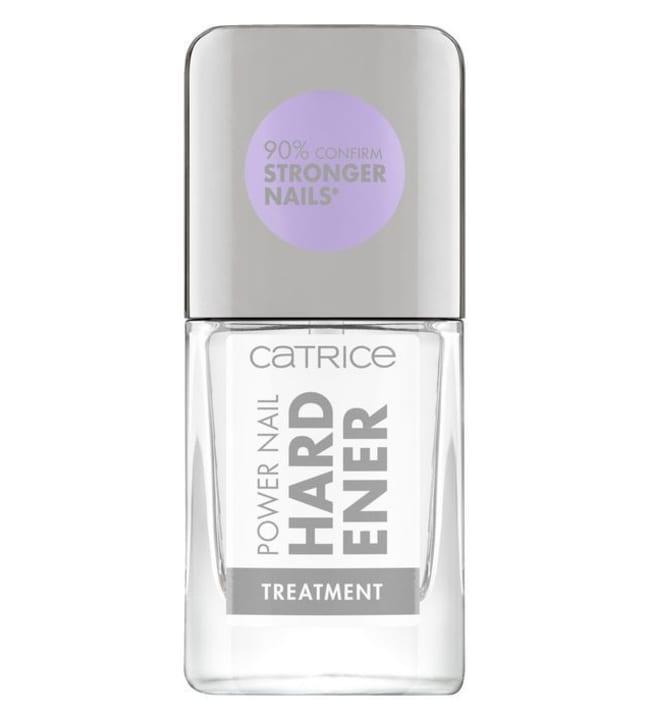 Catrice Power Nail Hardener Treatment 10,5 ml kynnenkovettaja