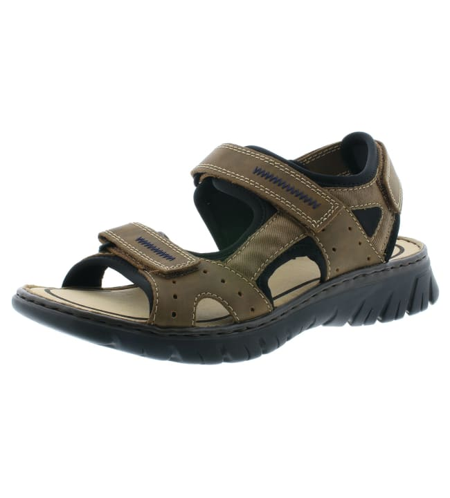 Rieker 26156 miesten sandaalit