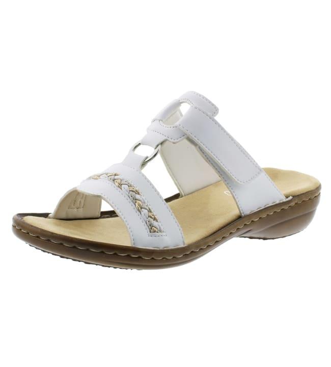 Rieker 60888-80 Naisten Sandaali