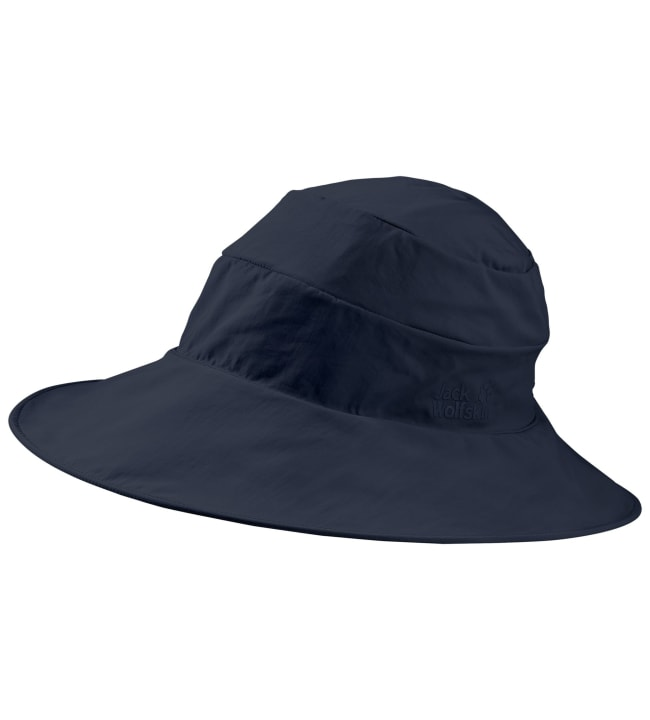 Jack Wolfskin Supplex Atacama naisten hattu