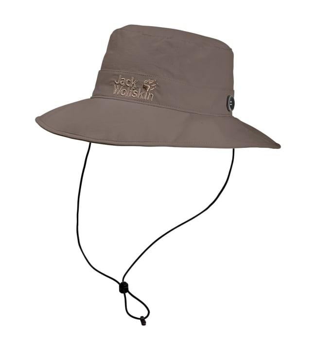 Jack Wolfskin Supplex Mesh hattu