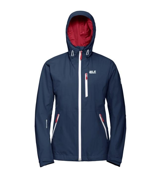 Jack Wolfskin Eagle Peak naisten takki