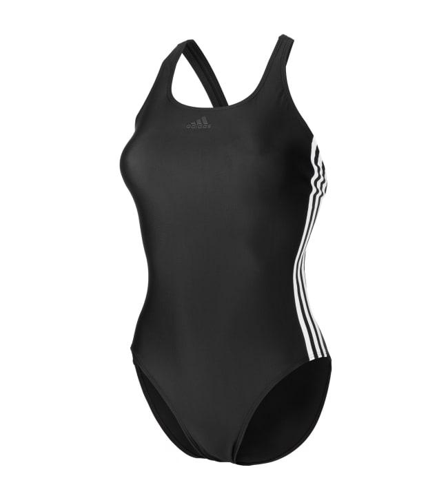 Adidas Athly V 3-Stripes naisten uimapuku