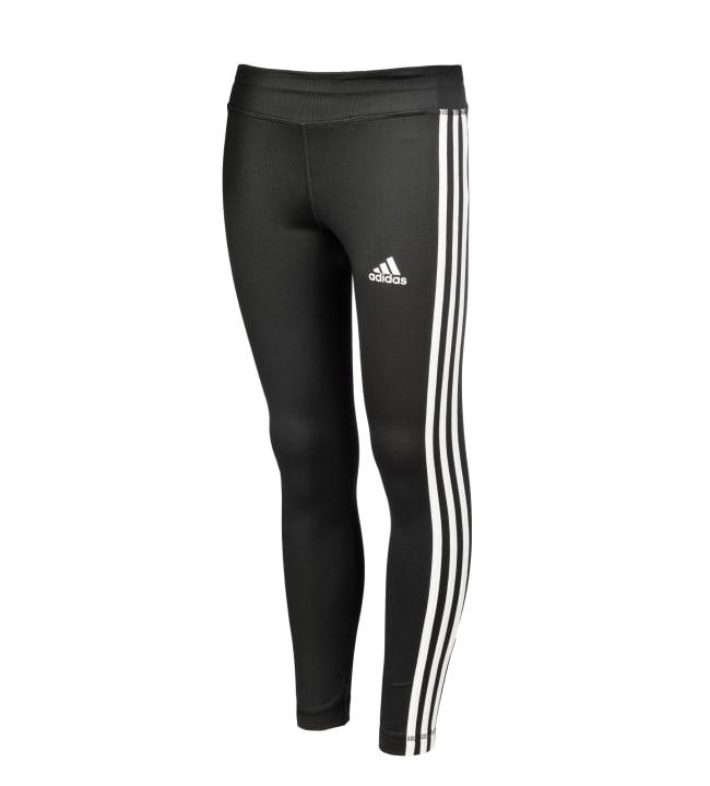 Adidas 3 Stripes lasten treenitrikoot