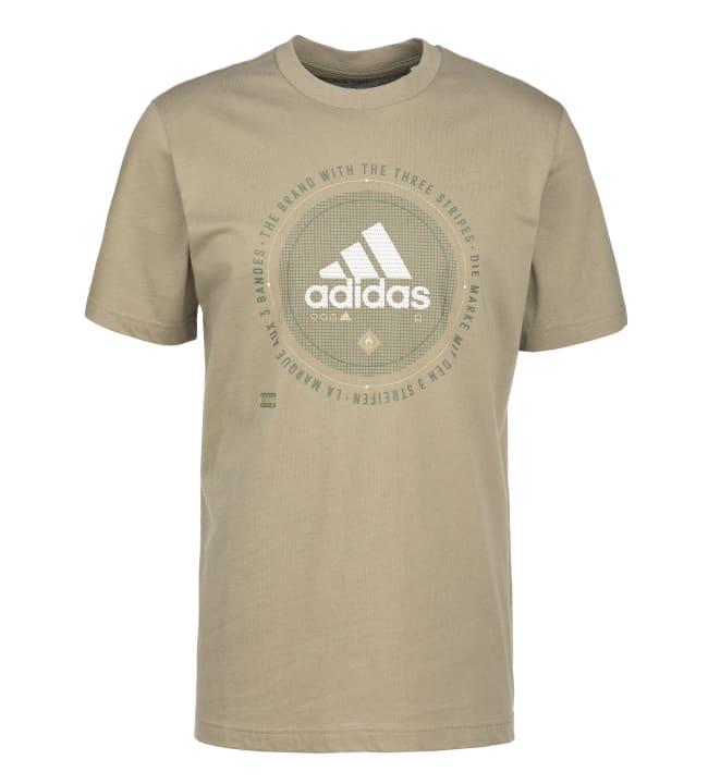 Adidas Universal Embl miesten t-paita
