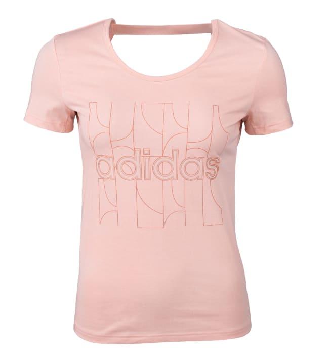 Adidas naisten t-paita