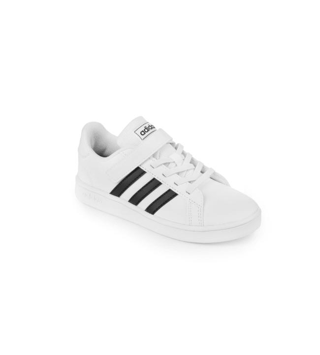 Adidas Grand Court lasten vapaa-ajan kengät