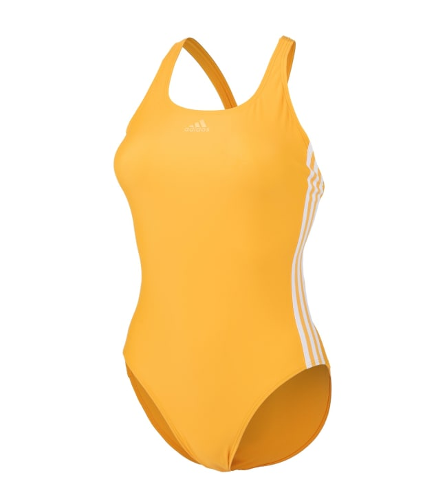 Adidas Fit 3 Stripes naisten uimapuku