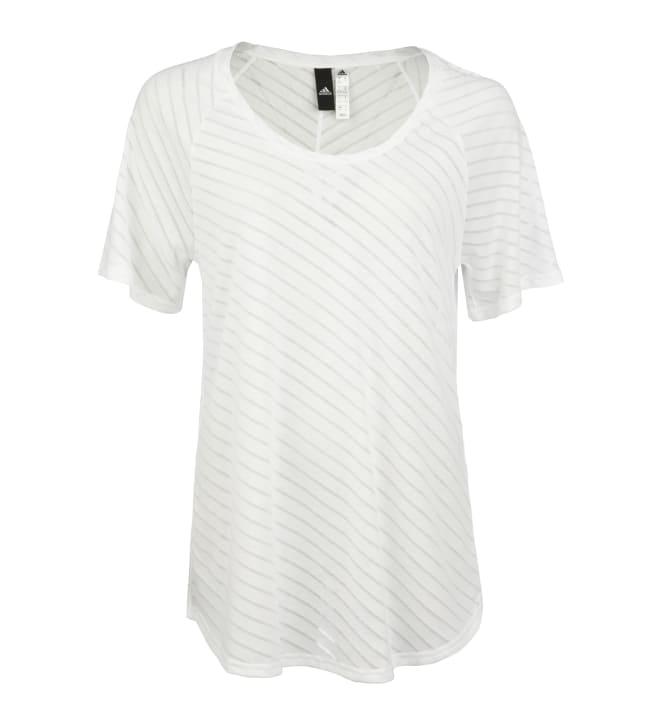 Adidas Burn Out naisten t-paita