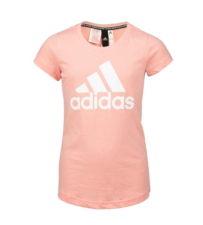 Adidas Must Haves Badge of Sports tyttöjen t-paita