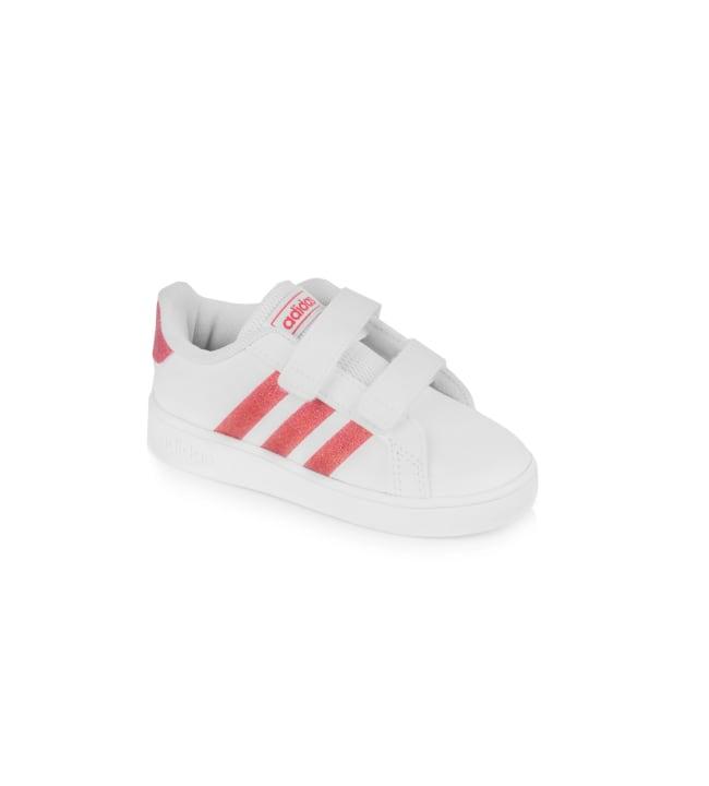 Adidas Grand Court vauvojen kengät