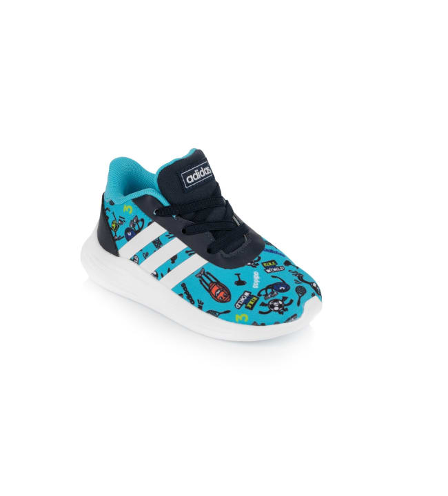 Adidas Lite Racer 2.0 vauvojen kengät