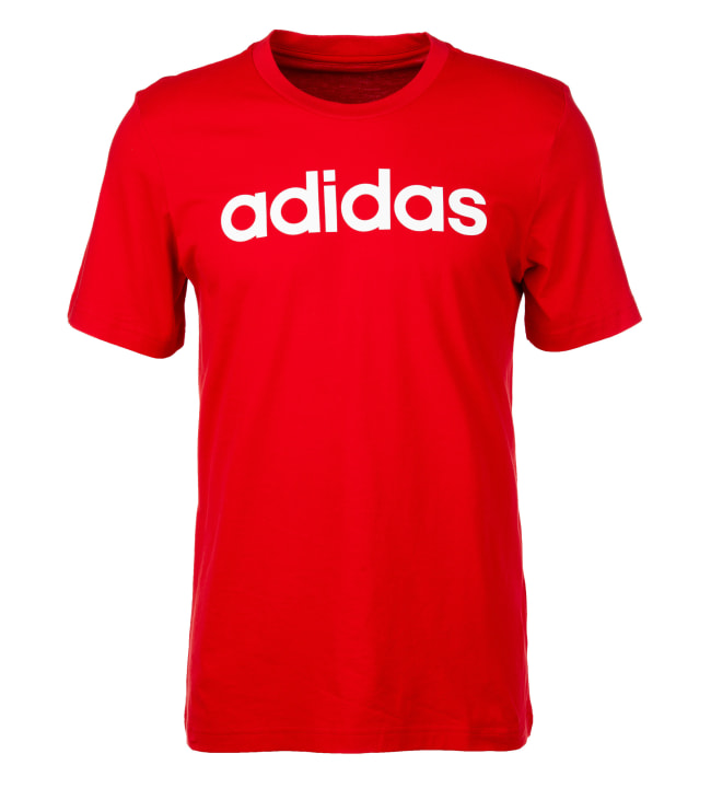 Adidas Essentials Linear miesten t-paita