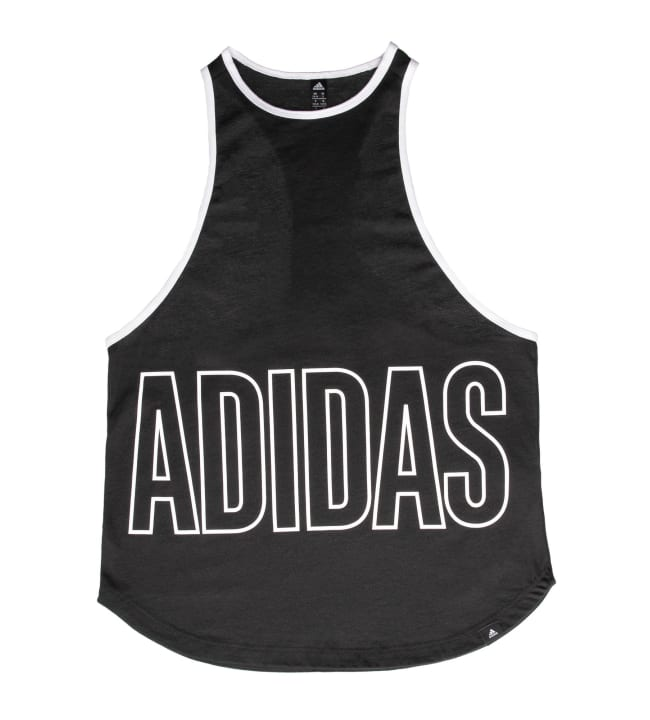 Adidas Alpha Graphic naisten t-paita
