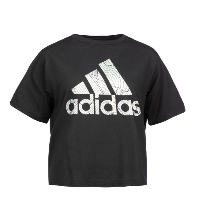 Adidas Univ Graphic naisten t-paita