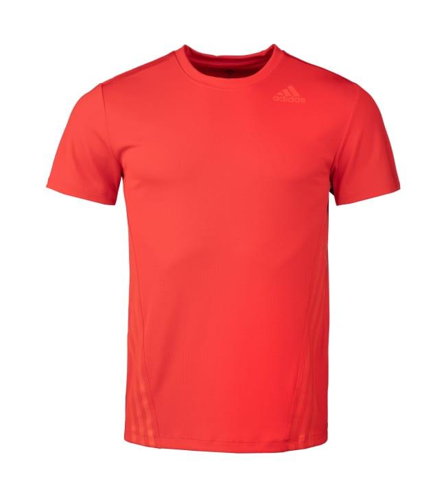 Adidas Aero 3-Stripes miesten t-paita